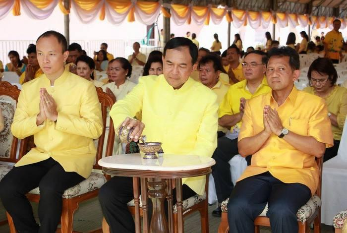 Video Report: Surin reopens for 70th anniversary of HM King's coronation | The Thaiger