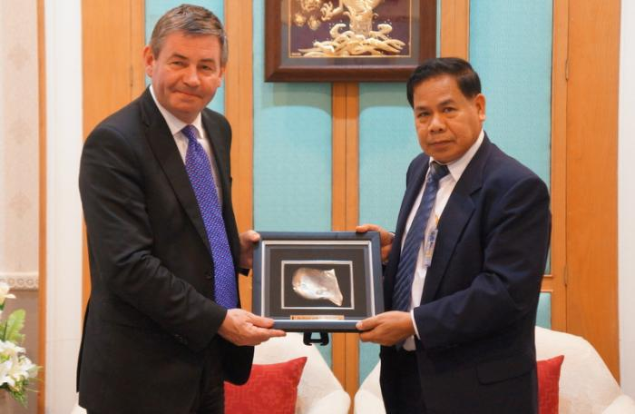 Phuket going 'smart' with B430mn initiative | The Thaiger