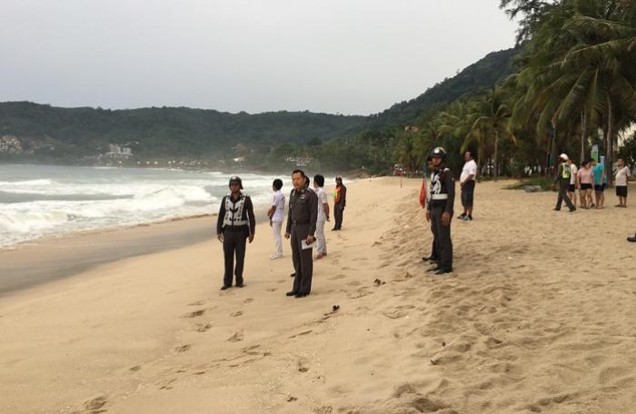 Lover's quarrel leads to Korean tourists dead, missing | The Thaiger