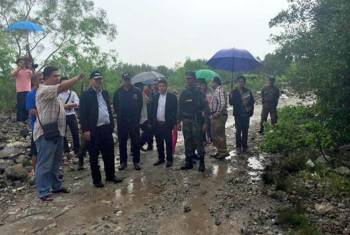 DSI looks into more mangrove encroachment cases | The Thaiger