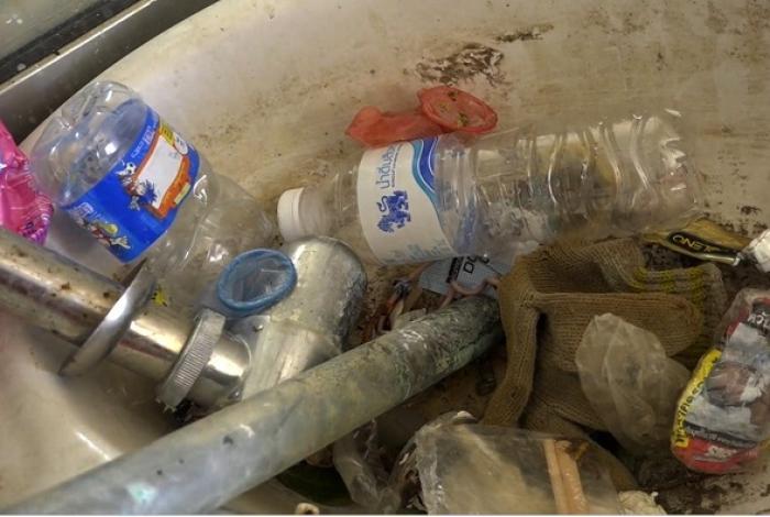 Junkies and vandals flock to Samui park | Thaiger