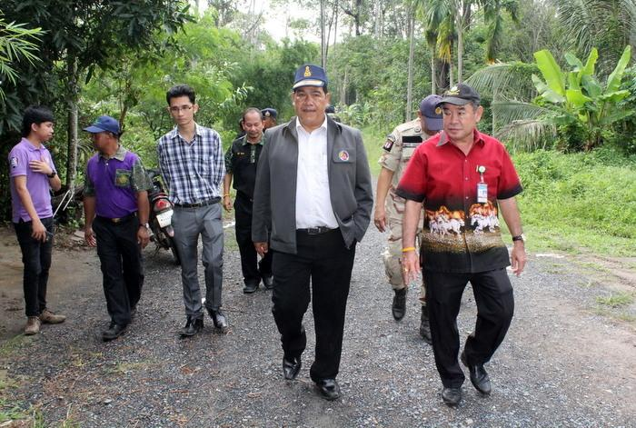Government takes back more land, angers locals | The Thaiger