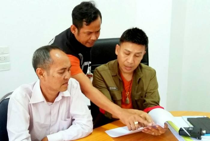 Koh Lanta Yai vice president nabbed in B20mn bribery sting   The Thaiger