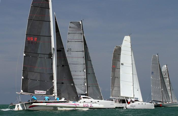 Cape Panwa Raceweek wraps up after controversial contest | The Thaiger