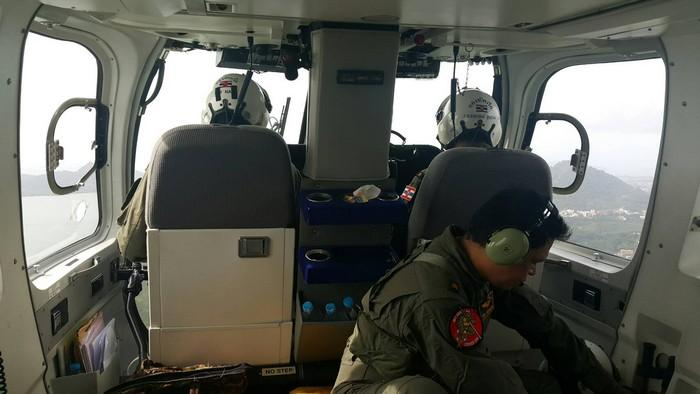 Search continues for missing fishing crew | The Thaiger
