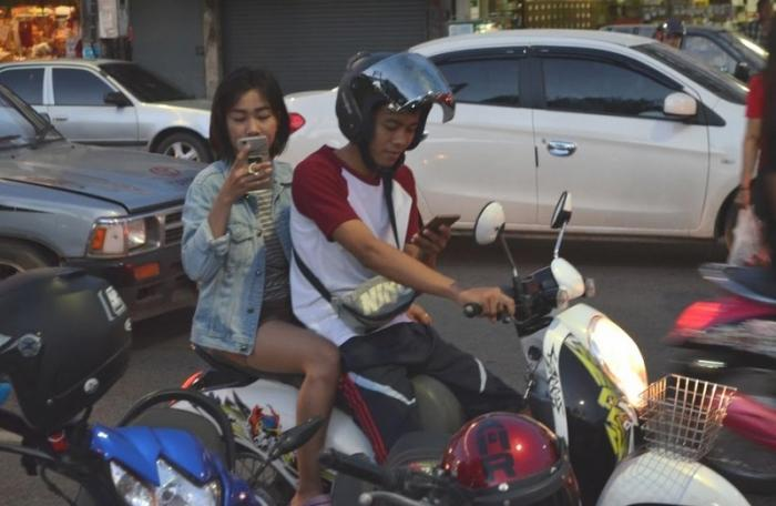 Phuket's top cop issues Pokemon Go warning | The Thaiger