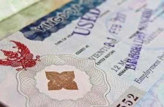 Visa-on-arrival fee to double from Sept 27   The Thaiger