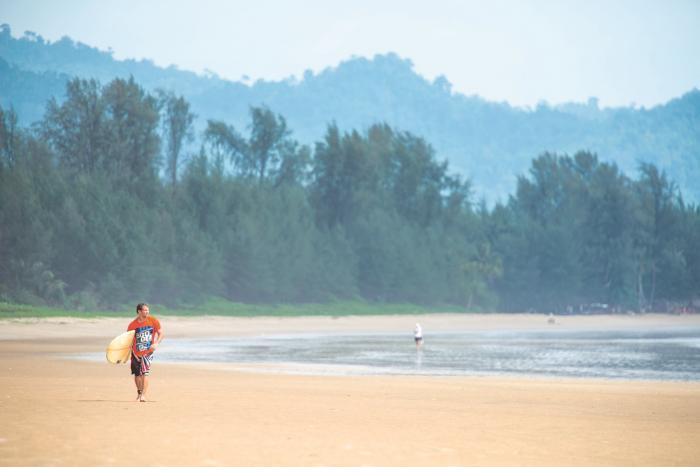 Phuket biz: Save our Gov | The Thaiger