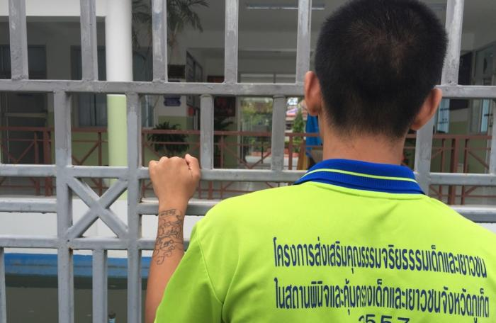 Rise in Phuket's troubled teens | The Thaiger
