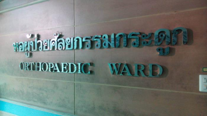 Volunteer diver hospitalized after being run over by speedboat | The Thaiger