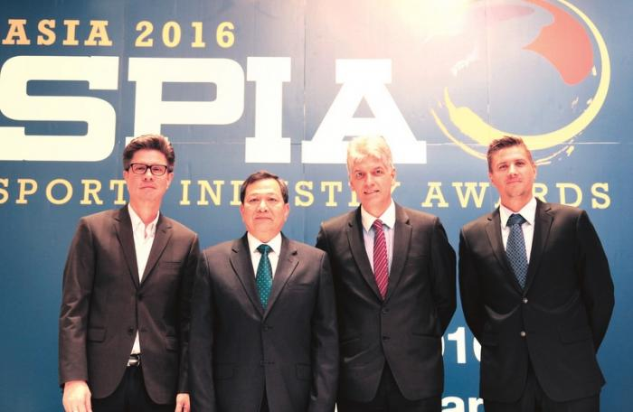 Phuket sports organizations make it to SPIA Asia finals | Thaiger