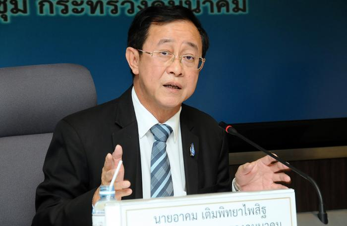 B3bn approved for anti-noise pollution measures | The Thaiger