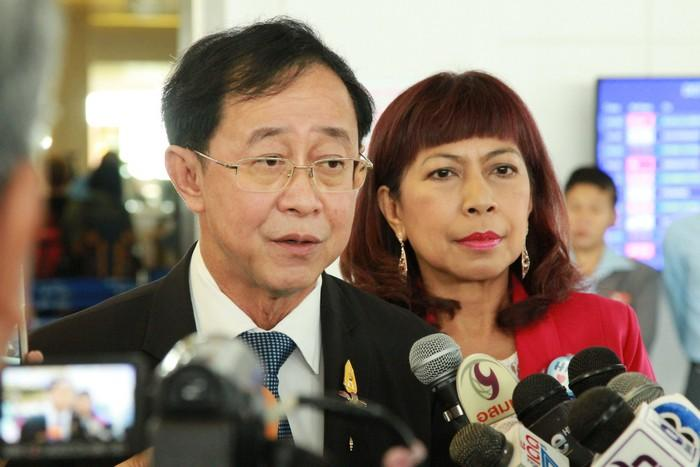 New Phuket Air Terminal: Transport Minister acknowledges barrage of angry complaints | The Thaiger
