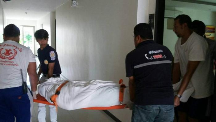 Body of Swedish man found hanged in Kamala hotel room | The Thaiger