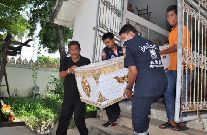 Medical schools join forensic probe into land suspect's death | The Thaiger