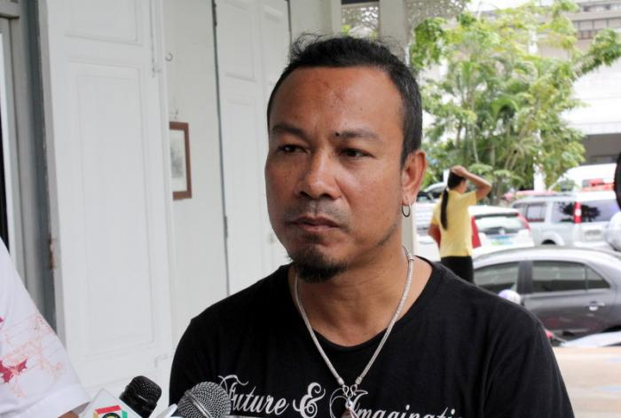 Phuket Sea Gypsy sued again in new land dispute case | The Thaiger