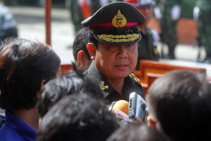 PM Prayuth set to visit Phuket   The Thaiger