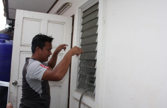 Thalang locals ask for help following spree of burglaries | The Thaiger
