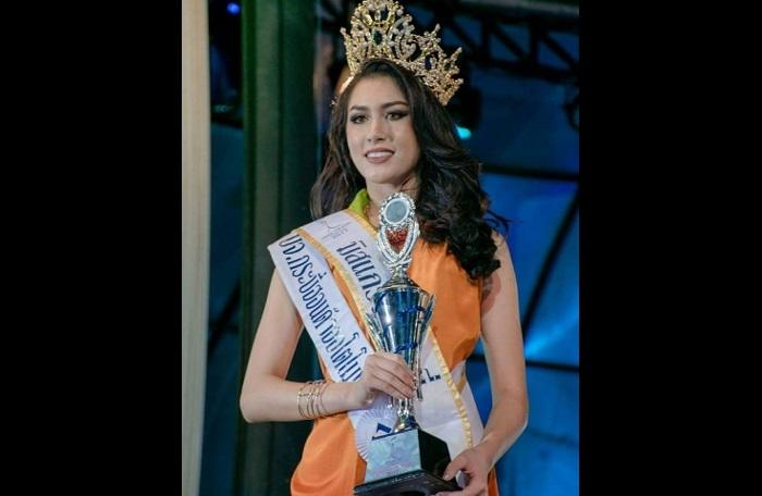 'Most beautiful' girl in Krabi crowned | The Thaiger