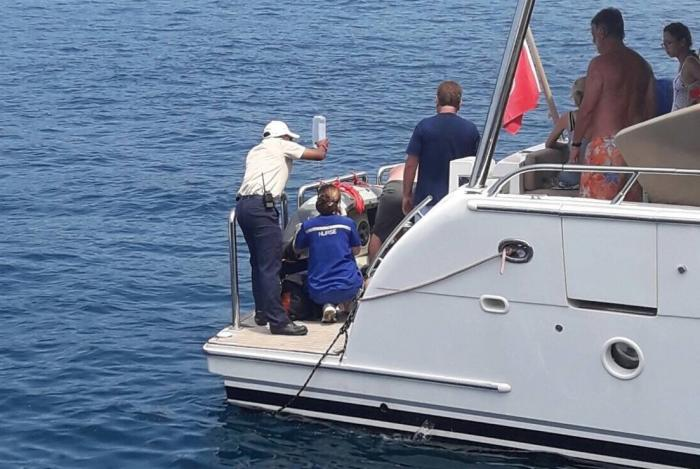 British man dies on Phuket snorkeling trip | The Thaiger