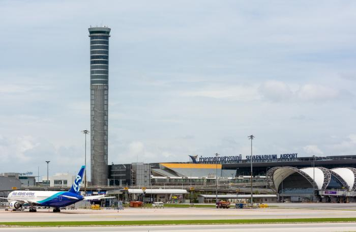 Flights to be delayed during Suvarnabhumi runway repairs   The Thaiger