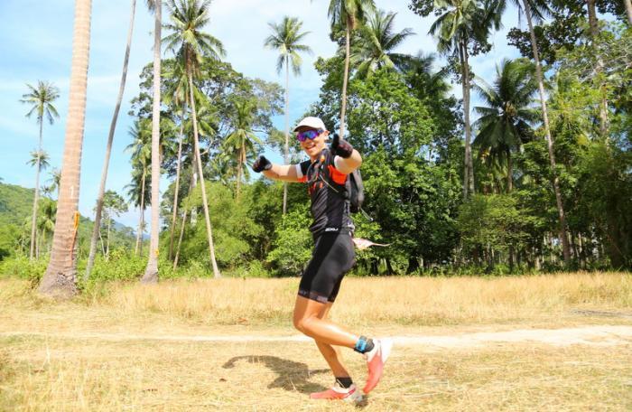 AMA, Xterra bring off road triathlon, trail run to Phuket [video] | Thaiger