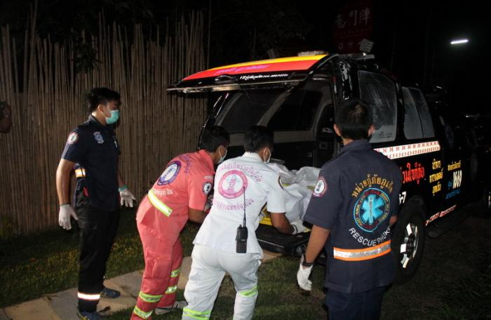 Couple die by electrocution at Phuket resort   The Thaiger
