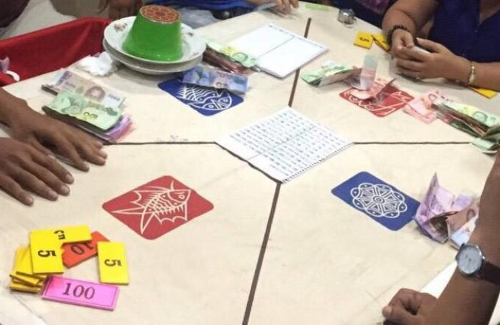 Gamblers arrested in undercover Phuket raid   The Thaiger