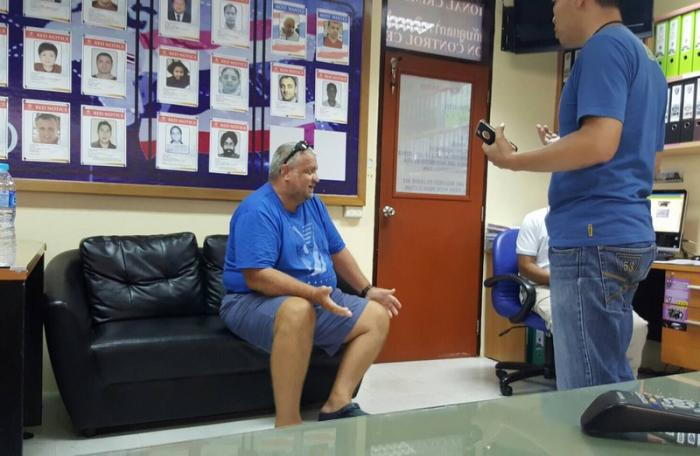 Russian expat arrested for property fraud in Phuket | The Thaiger