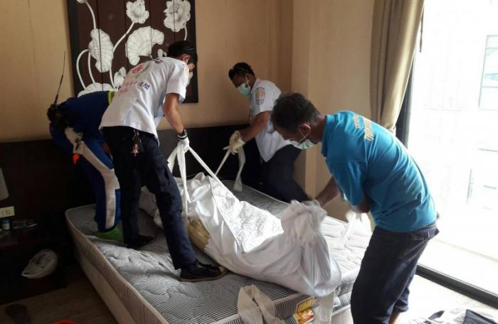 Malaysian tourist found dead in Phuket hotel room | The Thaiger