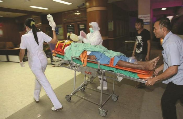 Special Report: Phuket hospitals facing huge losses from uninsured patients   The Thaiger