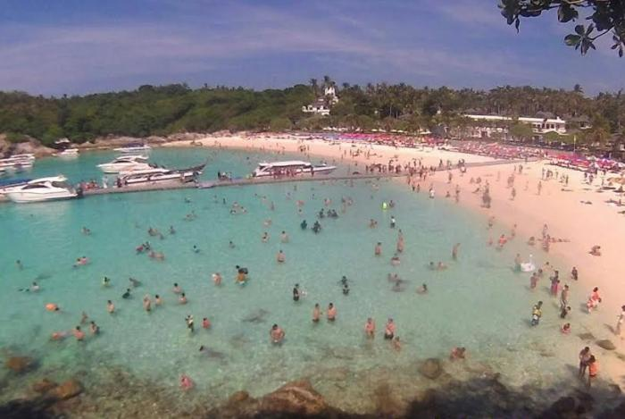 'Inexperienced' Chinese tourist drowns in Phuket | The Thaiger
