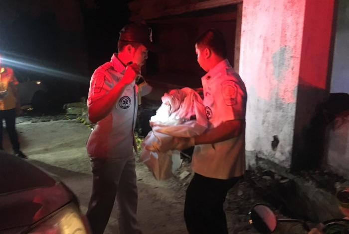 Phuket man streams live video of his suicide and murder of his baby daughter   The Thaiger