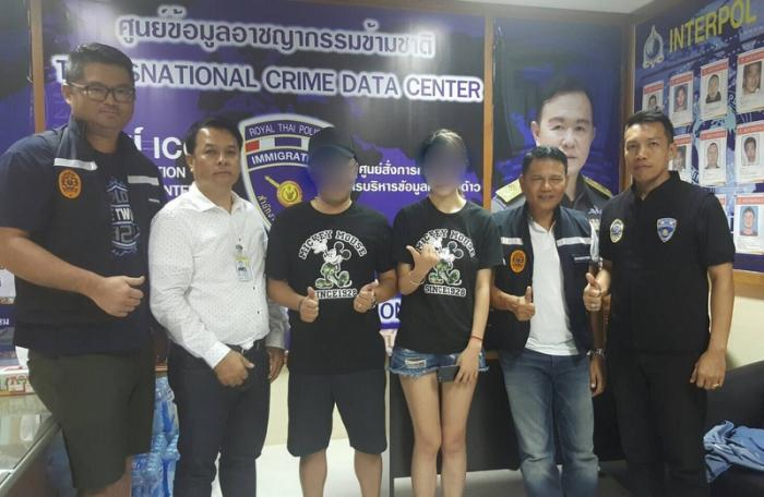 Foreign tourists wrongfully arrested for fraud in Phuket   The Thaiger
