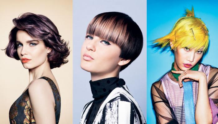 Hair professionals reveal latest trends   The Thaiger