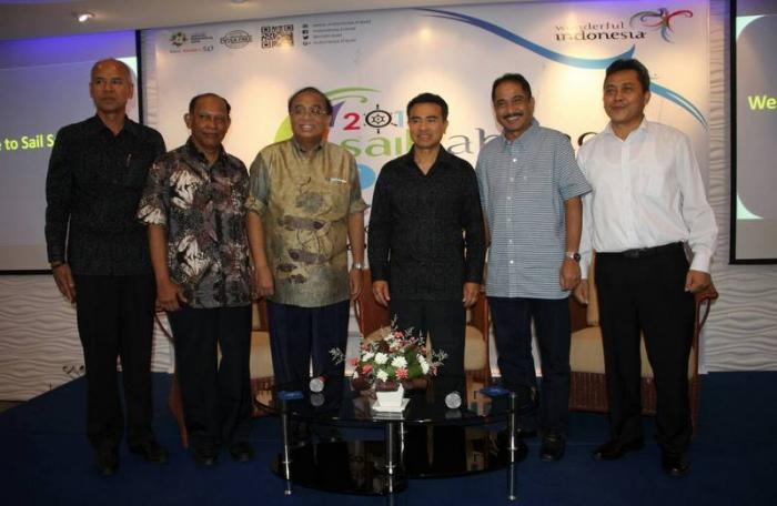 Phuket to strengthen marine tourism relations with Indonesia   The Thaiger