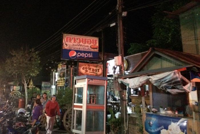 Phuket bar fight ends in fatal stabbing, killer arrested | The Thaiger
