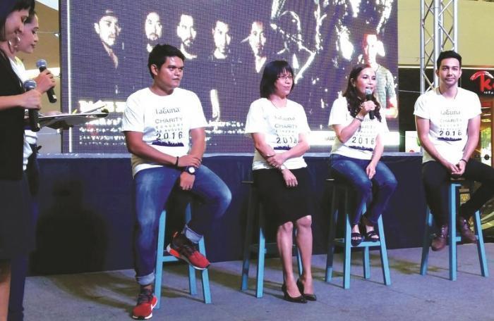Laguna Phuket extends deadline on charity concert refund | The Thaiger