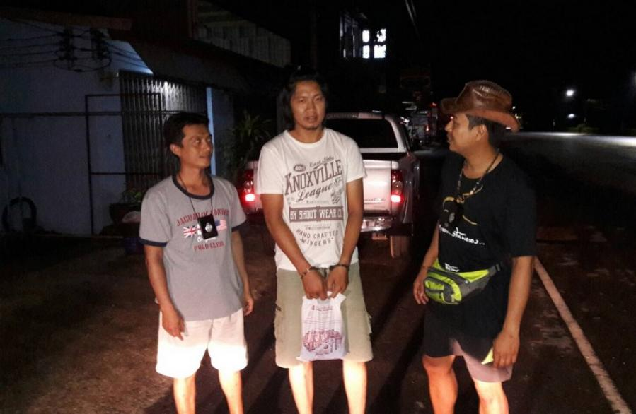 Major Phuket bust yields B2mn worth of drugs | The Thaiger