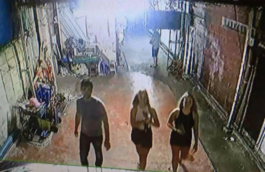 Phuket police yet to uncover reason for toilet fight involving foreigner | The Thaiger