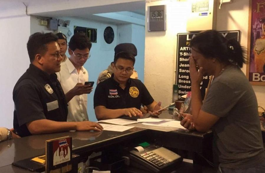 Phuket district chief vows to crack down on illegal hotels | The Thaiger