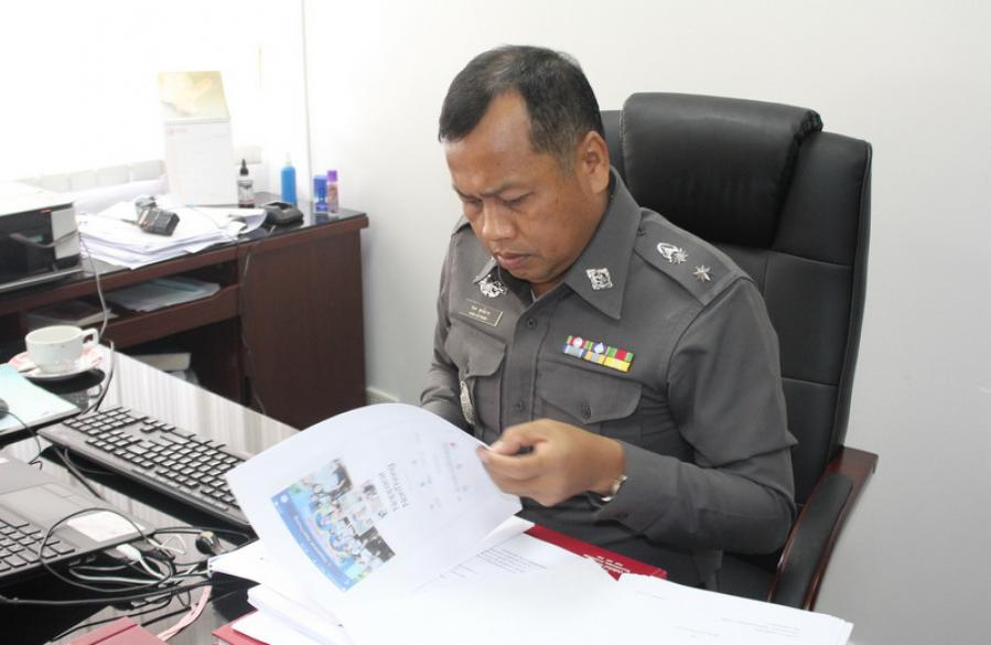 Phuket gov's social media imposter sparks security concerns | The Thaiger