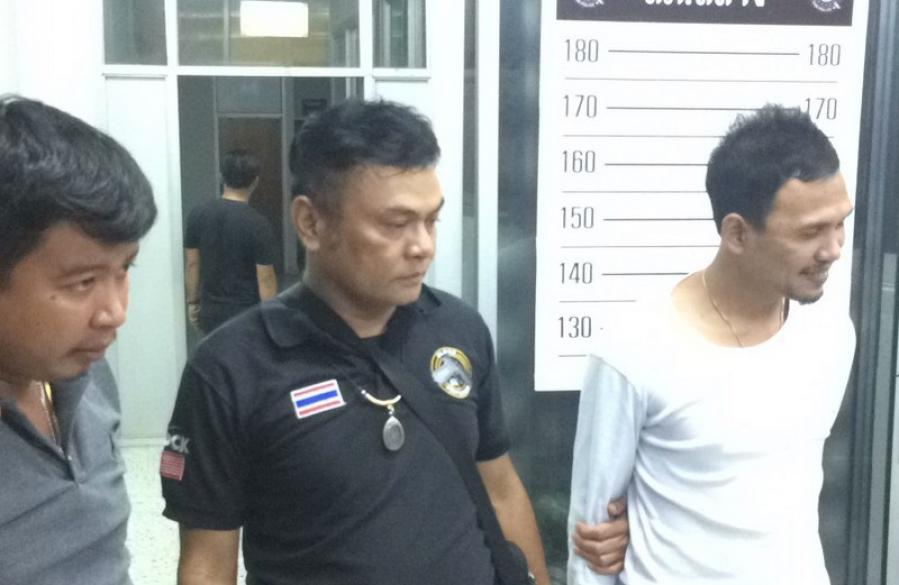 Three arrested for extortion, impersonating police officers in Phuket | The Thaiger
