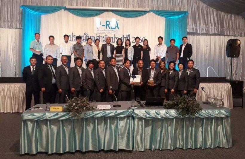 New P-REA president highlights plans for developing Phuket | The Thaiger