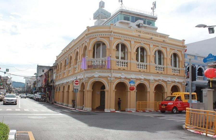 """Phuket City museum """"temporarily' closed after grand opening 