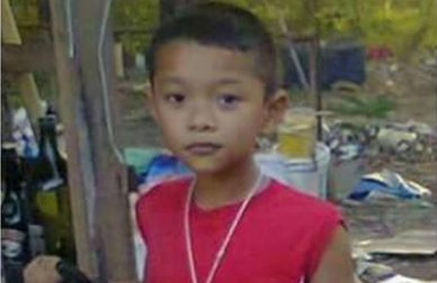 Phuket Police search for missing 11-year-old boy | The Thaiger