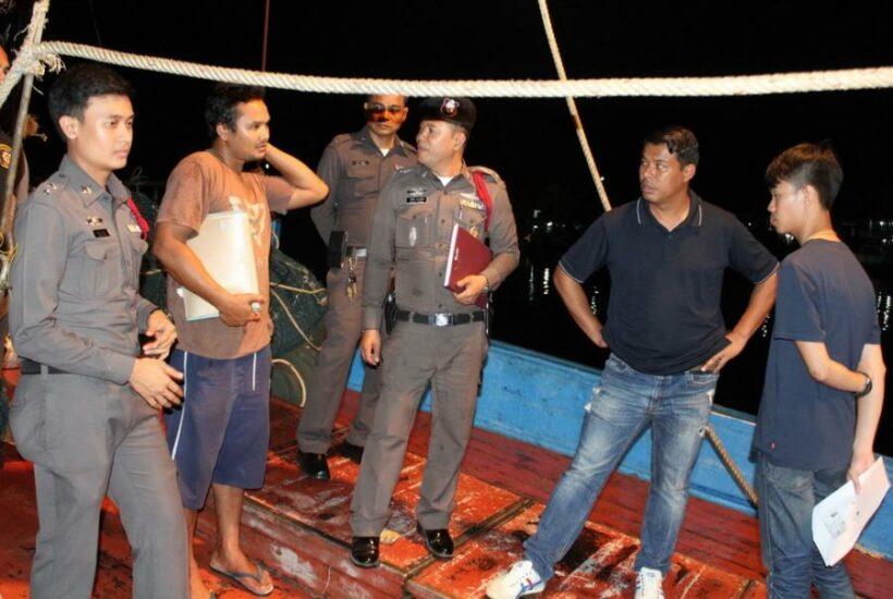 Phuket murder suspect blames constant bullying | The Thaiger