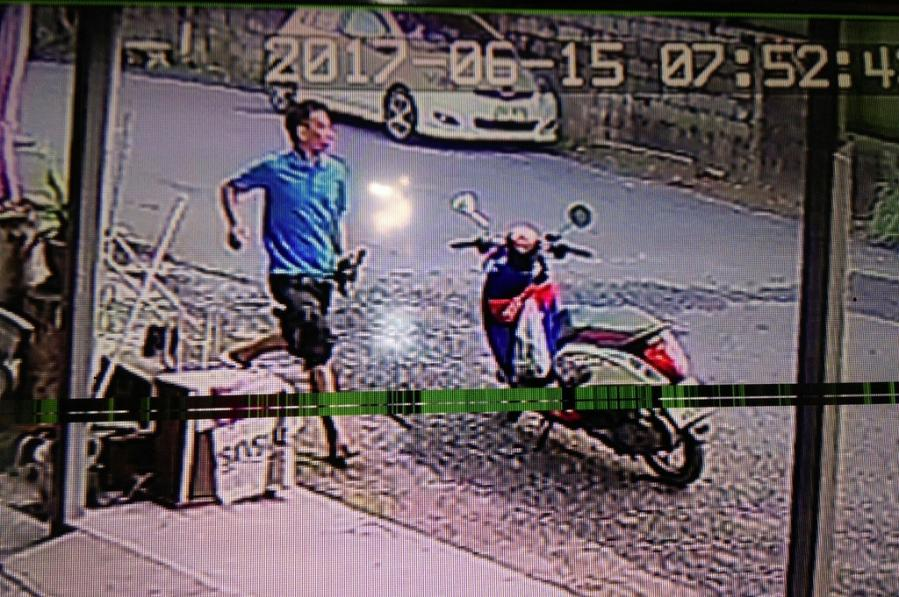 Double trouble for thief arrested in Phuket Town | The Thaiger
