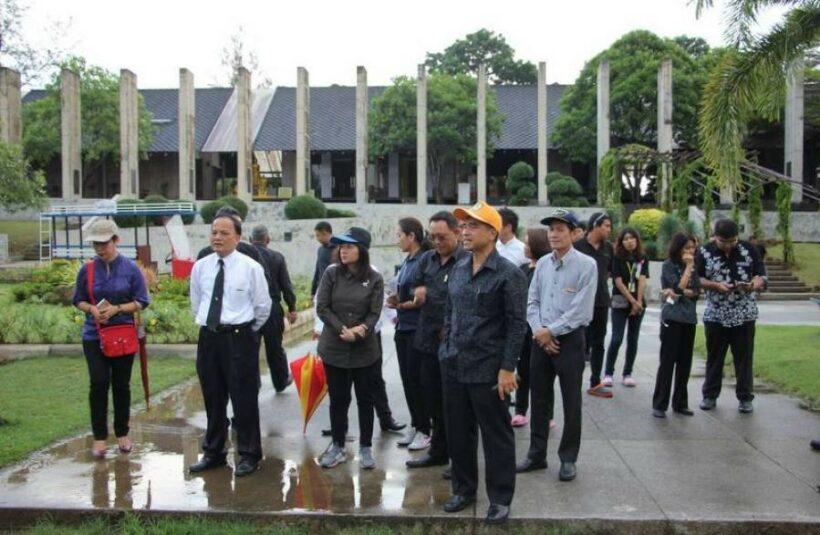 Gov announces plans to relaunch moribund Phuket Gateway | The Thaiger