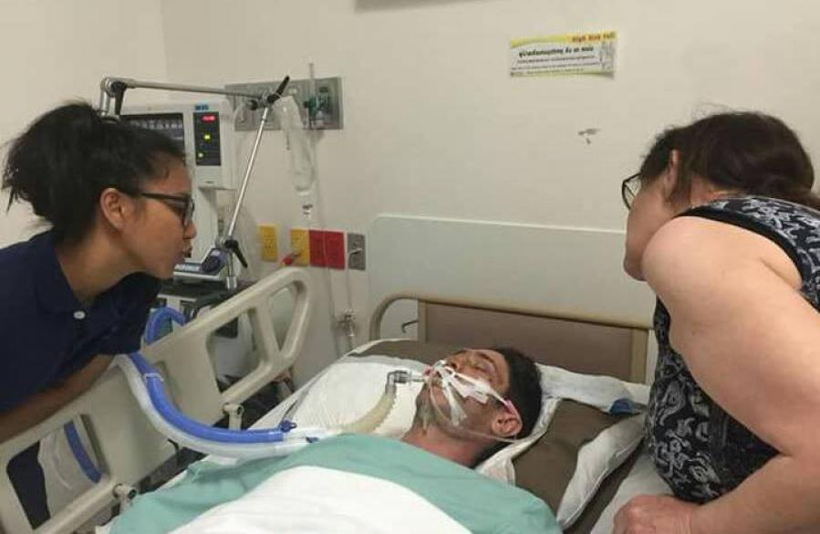 Krabi Hospital denies allegations of 'ignoring' injured Brit | The Thaiger